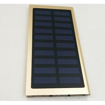 Element 20-GT Solar Powered Charger – 20000mAh by UTICA®