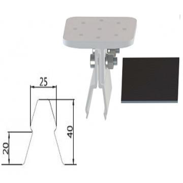 Multifunctional Clamp Hook Kit-01 (10 pcs)