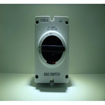 UTICA® Isolator Switch Disconnector