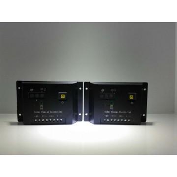 UTICA® MPPT Solar Controller 12V10A