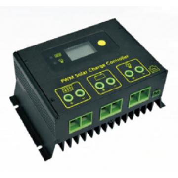 UTICA® PWM Solar Controller 12V24V36V48V30A