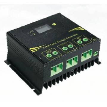 UTICA® PWM Solar Controller 12V24V36V48V45A