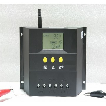 UTICA® PWM Solar Controller 48V60A