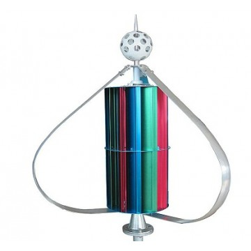 Spinnos 300W Vertical Wind Turbine by UTICA®