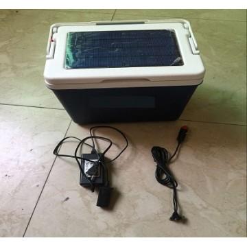 55L Mini Solar Powered Fridge by UTICA®