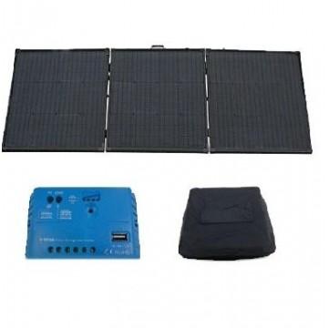 UTICA® Solar Folding Panel Blanket 150W