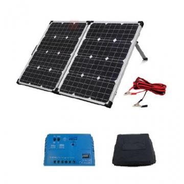 UTICA® Solar Folding Panel 160W