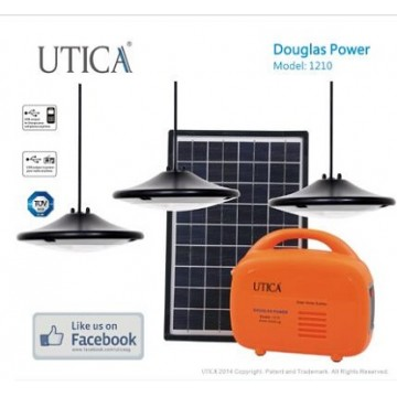 UTICA® Douglas Power 1210