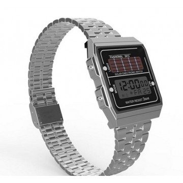 DC Solar Watch