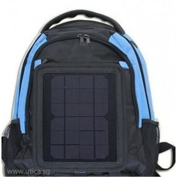 Solar Knapsack Bag by UTICA®