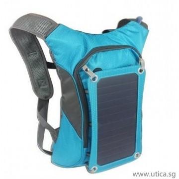 Solar Runduffel Bag by UTICA®