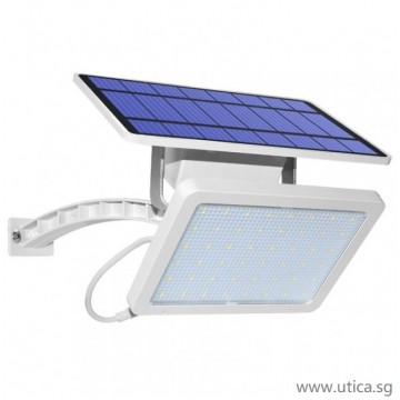 UTICA® Solar Garden Light-48