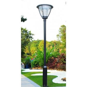 UTICA® Solar Garden Light 20-20