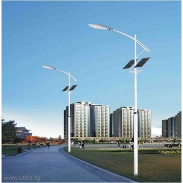 UTICA® Solar Street Light 150-30