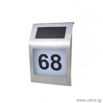 UTICA® Door Plate Light-30MA
