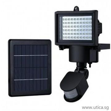 UTICA® Solar 60 Induction Wall Lamp (2 pcs)