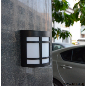 UTICA® Solar Wall Light-X6