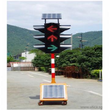 UTICA® Solar Indicator Lights-40W-05