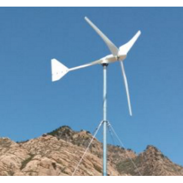 Flying Torque II 1500W Wind Turbine by UTICA®