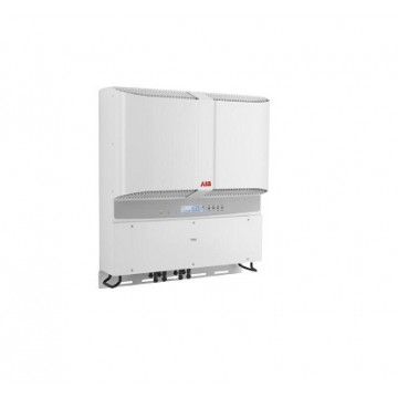 ABB PVI-12.5-TL-OUTD (*Inclusive of PV solar schematic drawings and technical support for installation)