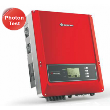 15KW Inverter (*Inclusive of PV solar schematic drawings and technical support for installation)