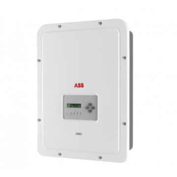 ABB UNO-DM-1.2-TL-PLUS (*Inclusive of PV solar schematic drawings and technical support for installation)