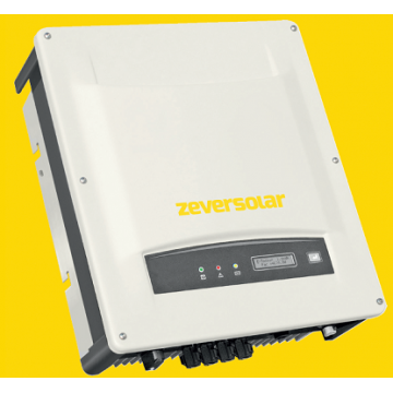 5KW Inverter (*Inclusive of PV solar schematic drawings and technical support for installation)