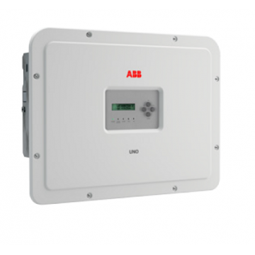 ABB UNO-DM-6.0-TL-PLUS (*Inclusive of PV solar schematic drawings and technical support for installation)
