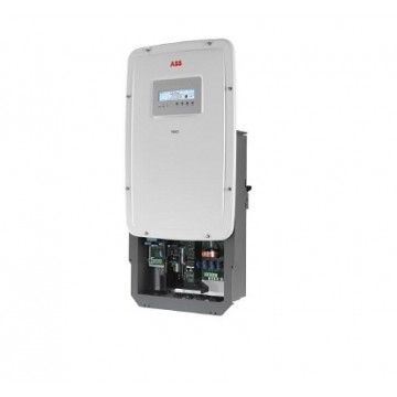 ABB TRIO-8.5-TL-OUTD-400 (*Inclusive of PV solar schematic drawings and technical support for installation)