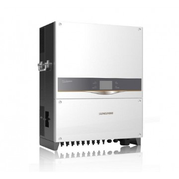 36KTL-M Inverter (*Inclusive of PV solar schematic drawings and technical support for installation)
