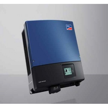 SMA_Sunny Tripower 10000TL Inverter (*Inclusive of PV solar schematic drawings and technical support for installation)