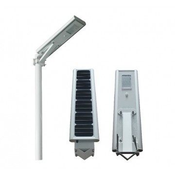 UTICA® Integration of solar street light 40-20