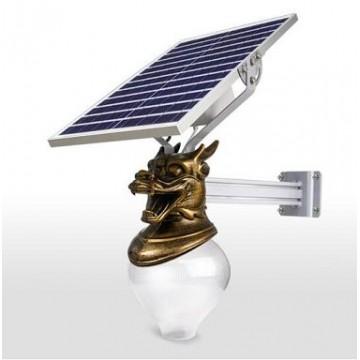 UTICA® Solar Dragon Light