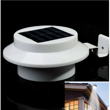 UTICA® Solar Gutter Light-X2