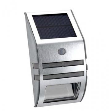 UTICA® Solar Wall Light Motion Sensor-X6