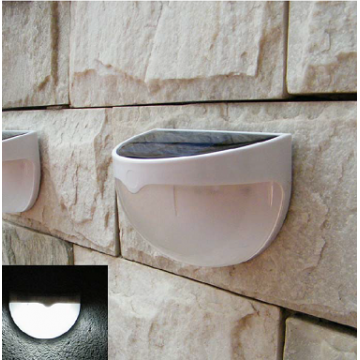 UTICA® Solar Wall Light-X4