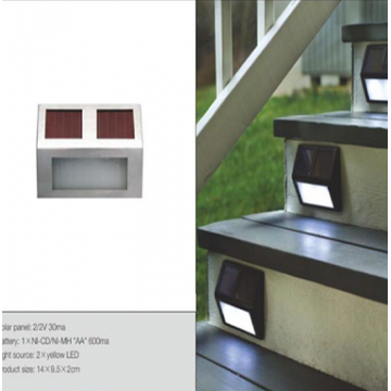 UTICA® Stairways Light-30MA