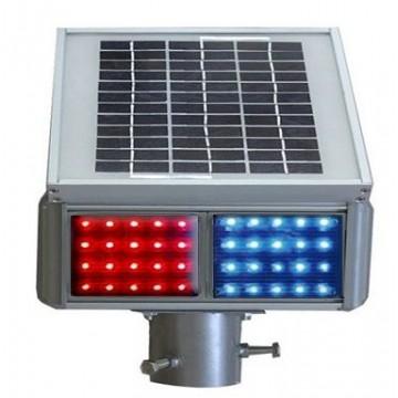 UTICA® Solar Warning Light-10W-02