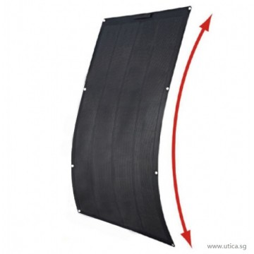 Flexible Solar Panel 50W by UTICA®