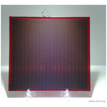 A-Si Thin Film Module 100W by UTICA®