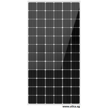 TwinPeak2 Mono 350Wp Photovoltaic Module (Solar Panel - 72 Cell) by UTICA®