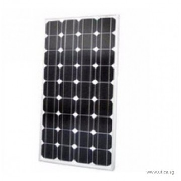 Singapore Made REC N-PEAK 320Wp Mono Photovoltaic Module
