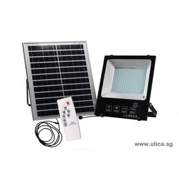 UTICA® Solar Street light LED 50W