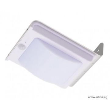 UTICA® Solar Wall Light-X10